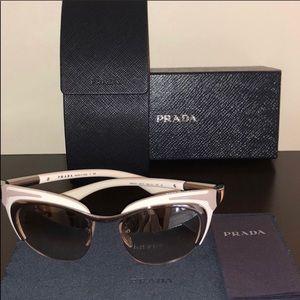100% Authentic Prada Glasses 👓